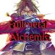 your Fullmetal Alchemist guide by App Den Inc