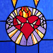 Sacred Heart Floresville by Liturgical Publications, Inc.