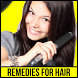 Home Remedies For Hair - Easy by Apps de Ayuda