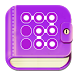 Diary Personal With Password by EMStudio