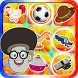 Matching Games : Brain Teaser by Funkata Pte. Ltd.