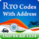 RTO codes and Traffic rules by Suitable Apps