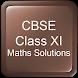 CBSE Class XI Maths Solutions by TELU APPS