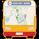 Bản đồ xe buýt - Bus Map by Wifi Chùa Android Store