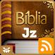 Juízes Bíblia Falada Áudio by Wcre8tive // Weslley A. Harakawa