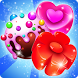 Candy Swap Fever by Windmill Studio : Match 3 Game