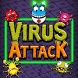 Virus Attack by Fun Host Apps & Games