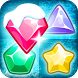 Frozen Jewels Mania - Match 3 Gems Puzzle Legend by Holova Studio