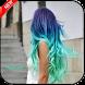 DIY Hair Color Ideas by Ngabase