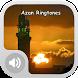Azan Ringtones MP3 by Kajian Islamic Studio