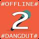 Karaoke Offline Dangdut 2 by Petakalet