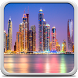 Dubai Live Wallpaper by Creative Factory Wallpapers