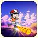 Subway Running boy Skate by Racing Free Game HD