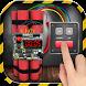 Time Bomb Broken Screen Prank by Droid-Developer