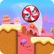 Red Candy Ball Adventure by AHT Tech, JSC