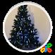 Christmas Tree Live Wallpaper by OAJOO