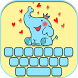 Cute Keyboard for Girls - Pink Keyboard Themes by New Creative Apps for Adults and Kids