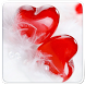 Hearts Live Wallpaper by Art LWP