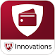 Financial Security for Android by McAfee Innovations