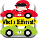 Car Toddler Games Free by Play N Learn