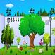 Condo Garden Escape by Games2Jolly