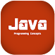 Java Programming Concepts by ExpertHub Apps