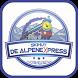 Skihut de Alpenexpress by YOAPP