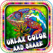 Unlax Color and Share by Blondea Games