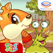 Cerita Anak: Kancil dan Siput Adu Pintar by Educa Studio