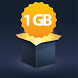 İngilizcen ile 1 GB Kazan by 4play Mobile Solutions