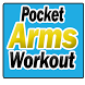 Pocket Arms Workout App PRO by Pocket Workout Apps