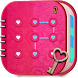 Secret Diary with lock by SphereLix Apps