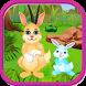 Bunny Baby Birth by Ozone Development