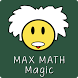Max Math Magic for Kids by Anthem Infotech Private Limited