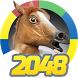 2048 Free Puzzle by pixeful
