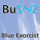 BuSNZ Blue Exorcist by zutazutasan