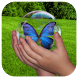 Bubble Nature Kids Game Free by Happy Girl Apps