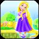 Princess Adventures Rapunzel Game 2017 by Diarydev