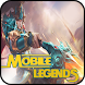 Cheat Mobile Legends: Bang bang Prank