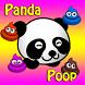 Panda Poop Wars by DreamView, Inc