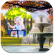 Fountain Photo Frames by iStar apps