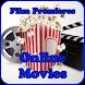 Movie premieres and films by vidappsens