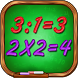 math division multiplication by Adcoms