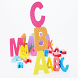 learning ABCD For Kids by vikalp soft