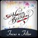 Name Art - Focus n Filter by Original LLC