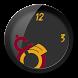 Galatasaray Saatler (Widget) by tosunpasa