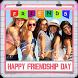 Happy Friendship Day Photo Frame 2017 by Destiny Dream World