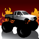 Monster Truck Engines by Concept Kings
