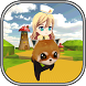 Elf Run -- 3D Action Game by Blacksmith DoubleCircle