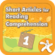 SAR Comprehension 1 by Compass Publishing